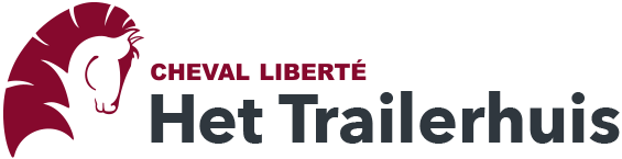 Het Trailerhuis, Cheval Liberte dealer logo
